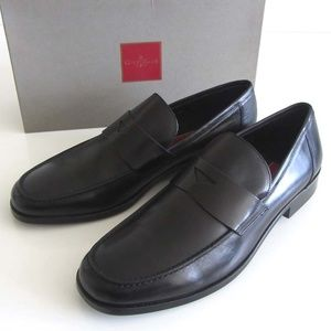 COLE HAAN Clancey. Penny dress loafers 12 M Italy